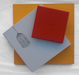 Libros de artista marlozano pq