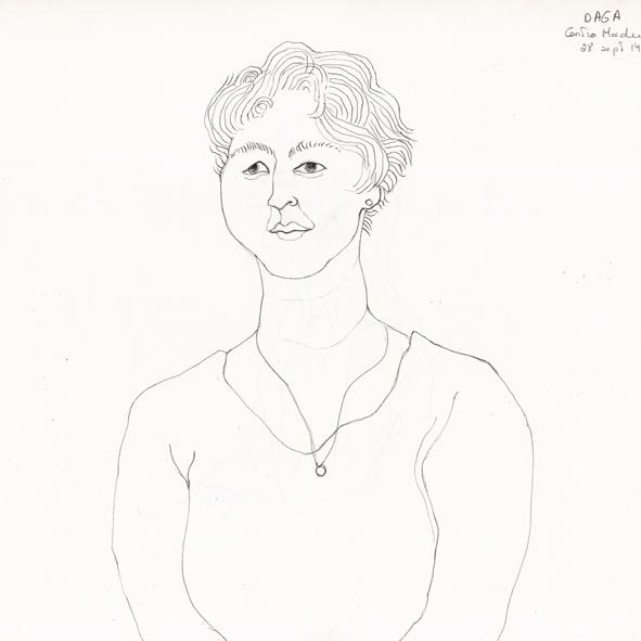 Retrato (Daga) w 28-9-14