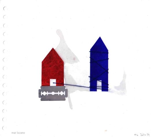 La casa 7 w