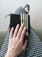0 cuaderno pequeño mar lozano