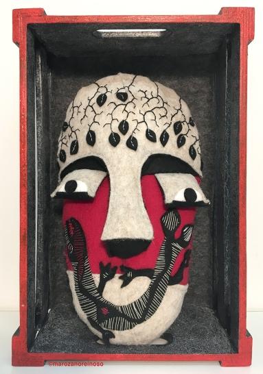 mascara lagarto.w