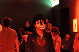 Tejer el rostro (Daniel Roncero) 3