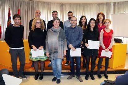 Ganadores IV Premio Libro de Artista