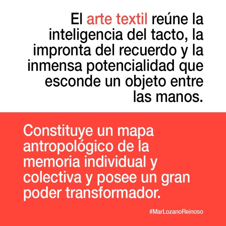 #artetextil